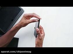 آنباکسینگ گرانقیمت ترین آیفون دنیا