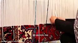 هنر فرش دستباف هریس