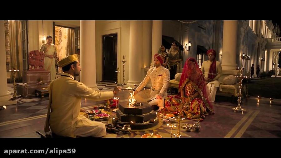 تیزر فیلم هندی رسوایی (کالانک) Kalank 2019