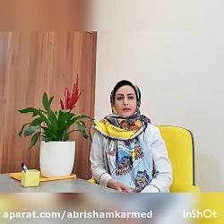 راه های پیشگیری و درمان نفخ در طب سنتی ایرانی - محبوبه ابریشم کار