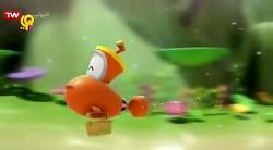 حبابی ها - نجات خانم نهنگ