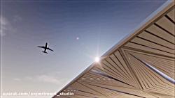 مسابقه فاز دوم فرودگاه بین المللی امام خمینی