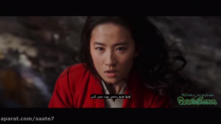 تریلر فیلم Mulan با زیر نویس فارسی /مورد انتظارترین فیلم های 2020