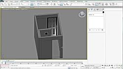 آموزش 3D Max - قسمت یازدهم