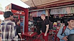 جاذبه های غذایی - توریست و مهمانی درکامبوج