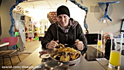 جاذبه های غذایی - می کوک اوپا بهترین های غذایی