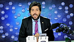 امید دانا : حمله مردم به سفارت آمریکا در عراق ، در شب کریسمس 2020 !!!!!