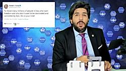 امید دانا : قاسم سلیمانی ابر دکترین سیاسی نظامی پشت پرده را پیاده کرده