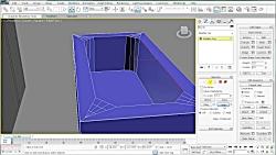 آموزش 3D Max - قسمت دوازدهم