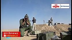 شکست اشغالگری نوین ... پشت پرده حمله آمریکا به حشدالشعبی