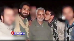 نماهنگی دیدنی از شهید محمدجعفر حسینی رزمنده دلاور لشکر فاطمیون