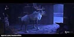 دانلود انیمیشن فروزن 2   یخ زده 2   Frozen 2 2019