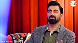 نظرات علیمردانی راجع به خواندگان و بازیگران ایرانی