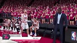 بررسی NBA 2K20 فراتر از یک بازی