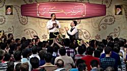 جون جون  جون  زینب-سرود-میلاد حضرت زینب س98-حاج محمود کریمی