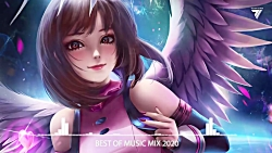Best Of 2020 Mix ♫ Gaming Music 1 Hour ♫