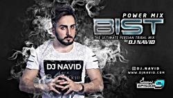 Dj Navid   POWER MIX (Bist Episode 09)
