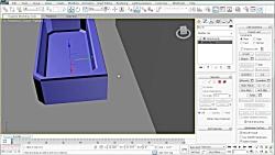 آموزش 3D Max - قسمت سیزدهم