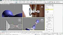 آموزش 3D Max - قسمت پانزدهم