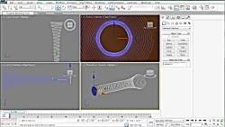 آموزش 3D Max - قسمت شانزدهم