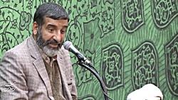 گرامیداشت 9دی-سخنرانی-9دی98-بخش اول-ولادت حضرت زینب س-حاج حسین یکتا