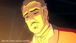 انیمیشن سینمایی اسکوبی دوو و نفرین سیزدهمین روح دوبله فارسی