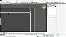 آموزش 3D Max - قسمت نوزدهم