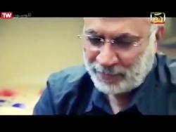 ابومهدی مهندس و عشق او به سردار سلیمانی