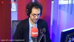توضیحات کارشناس بی بی سی در مورد کشته شدن حاج قاسم سلیمانی