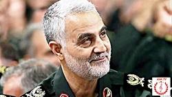 سردار سلیمانی در عراق به شهادت رسید