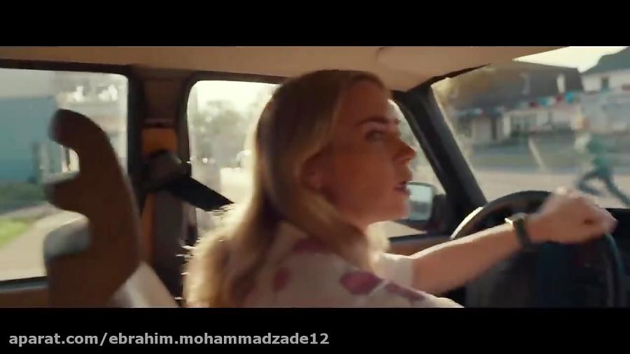 فیلم ترسناک و هیجان انگیز ( یک مکان ساکت ۲) ۲۰۱۹