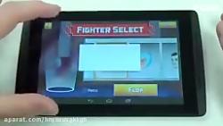 بررسی و معرفی بازی جنگجو های فیزیکی