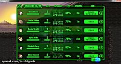 آموزش کامل بازی بازی فالوت شلتر FALLOUT SHELTER PART 3