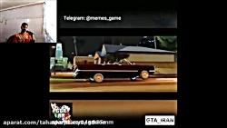 ویدیو های طنز احمد ذوقی