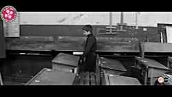 فیلم - The 400 Blows 1959 - چهارصد ضربه - دوبله فارسی