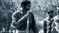 نگاهی به چهاردهه مجاهدت و فتوحات سپهبد پاسدار شهید حاج قاسم سلیمانی