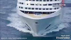کشتی کروز نوروز ۱۳۹۹