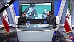 بخش دوم از صحبت های حاج مهدی سلحشور در شبکه سه در برنامه شهادت حاج قاسم سلیمانی