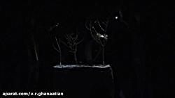 نمايش دانش آموزي/نمايش عروسكي/ مقاومت/اميرحسين خوشوقت/ گلستان/جشنواره 36