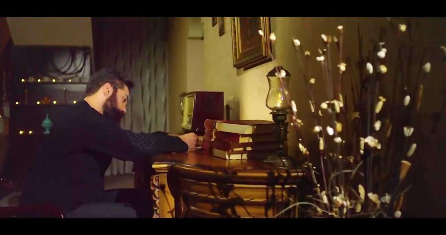 علی زند وکیلی - لالایی - موزیک ویدیو