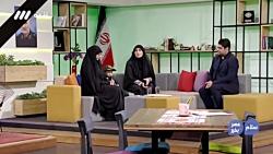 واکنش همسر شهید حججی به خبر شهادت سردار سلیمانی
