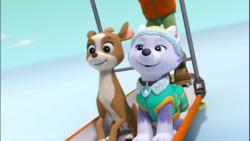 انیمیشن سگهای نگهبان : قسمت سی و سوم :: دوبله فارسی ::