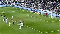 تمام 121 گل رئال در لالیگا 2011/12 (رکورد تاریخ لالیگا)