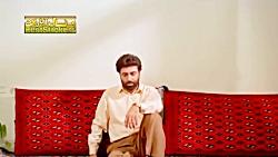 سریال ایرانی - بازی با مرگ - با اصلاح رنگ و کیفیت عالی - قسمت 7