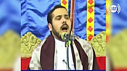 مسلمان شدن دختر روسی با اجرای تلاوت شیخ القراء کبیر حیدری