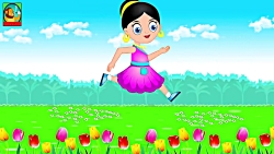 شعرکودکانه.. خوشحال و شاد و خندانیم | ترانه های فارسی برای کودکان
