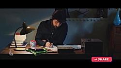 Mohammad Motamedi - Ghabe Aah - Music Video (محمد معتمدی - قاب آه - موزیک ویدیو)