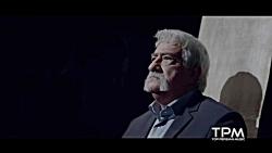Shahab Mozaffari - Setayesh 3 - Music Video (شهاب مظفری - ستایش 3 - موزیک ویدیو)