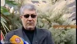 توضیحات برادر سردار سلیمانی درباره دست نوشته سردار قاسم سلیمانی
