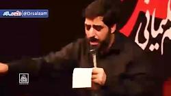 مداحی حماسی سیدمجید بنی فاطمه در عزای سردار شهید حاج قاسم سلیمانی